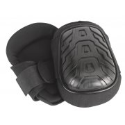 Sealey Gel Knee Pads Heavy-Duty - Pair Model No-SSP47