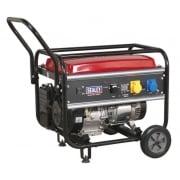 Generator 3800W 110/230V 9.2hp Model No.-21806