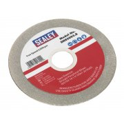 Sealey Grinding Disc Diamond Coated 100mm for SMS2003 Model No- SMS2003.B