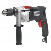 Sealey Hammer Drill 13mm Variable Speed with Reverse 850W/230V Model No-SD800