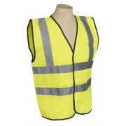 Sealey High Visibility Waistcoat BS EN 471 Extra Large Model No-SSPHV-XL