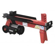 Sealey Horizontal Log Splitter 5tonne 520mm Capacity Model No-LS520H