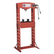 Sealey Hydraulic Press 30tonne Floor Type Model No-YK30F