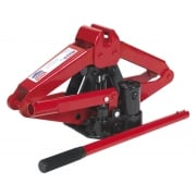 Hydraulic Scissor Jack 700kg Model No- 21980