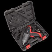 "Sealey Impact Wrench 1/2""Sq Drive 300Nm 230V Model No-IW230V"