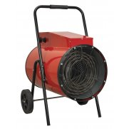 Sealey Industrial Fan Heater 30kW 415V 3ph Model No-EH30001