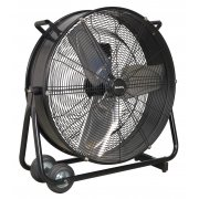 "Sealey Industrial High Velocity Drum Fan 24"" 230V Model No-HVD24"
