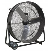 "Sealey Industrial High Velocity Drum Fan 36"" 230V Model No-HVD36"