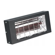 Sealey Infrared Quartz Heater - Wall Mounting 1500W/230V Model No-IWMH1500