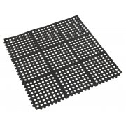 Sealey Interlocking Anti-Fatigue Matting 920 x 920mm Model No-MIC9292