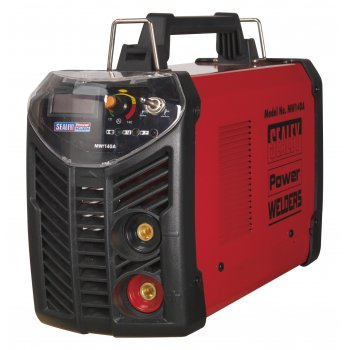 Sealey Inverter 140Amp 230V with Accessory Kit Model No-MW140A