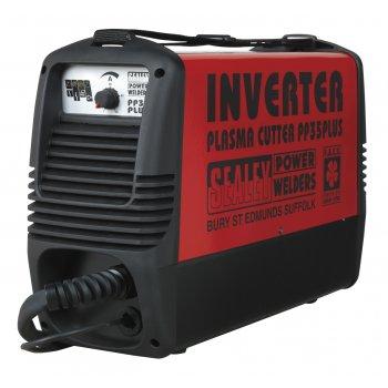 Sealey Inverter Plasma 40Amp with Compressor 230V Model No-PP35PLUS