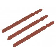 Sealey Jigsaw Blade 24tpi Pack of 3 Model No-SJS700B24