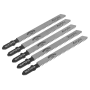 Jigsaw Blade Metal 75mm 12tpi - Pack of 5 Model No-WJT101A