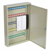 Sealey Key Cabinet 50 Key Capacity Model No-SKC50