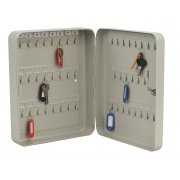 Sealey Key Cabinet with 45 Key Tags Model No-SKC45
