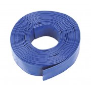 Sealey Layflat Hose 38mm x 10mtr Model No-LFH1038