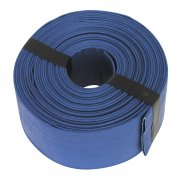 Sealey Layflat Hose 50mm x 10mtr Model No-LFH1050