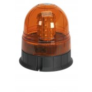 Sealey LED Warning Beacon 12/24V 3 x Bolt Fixing Model No-WB952LED
