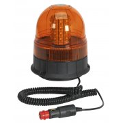 Sealey LED Warning Beacon 12/24V Magnetic Base Model No-WB954LED