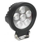 Sealey LED Work Floodlight 18W 9-32V DC Model No-WL18W