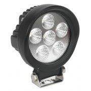 Sealey LED Work Floodlight 18W 9-32V DC Model No-WL18W