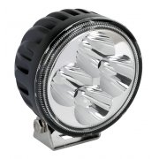Sealey LED Work Spotlight 12W 9-32V DC Model No-WL12W