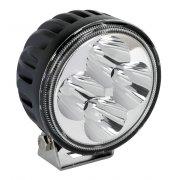 Sealey LED Work Spotlight 12W 9-32V DC Model No-WL12W