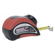 Sealey Measuring Tape 7.5mtr(25ft) Auto Function Metric/Imperial Model No-AK9831A