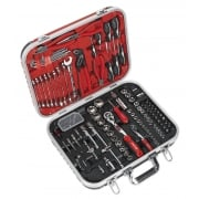 Mechanic's Tool Kit 136pc Model No.-22122