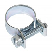 Sealey Mini Hose Clip 14-16mm Pack of 20 Model No-19939