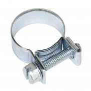 Sealey Mini Hose Clip 16-18mm Pack of 20 Model No-19941