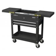 Sealey Mobile Tool & Parts Trolley - Black Model No-AP705MB