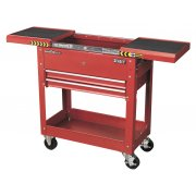 Sealey Mobile Tool & Parts Trolley - Red Model No-AP705M