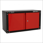 Sealey Modular 2 Door Wall Cabinet 665mm Model No-APMS85