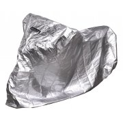 Sealey Motorcycle Cover Large 2460 x 1050 x 1370mm Model No-MCL