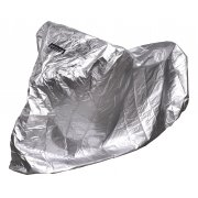 Sealey Motorcycle Cover Small 1830 x 890 x 1300mm Model No-MCS