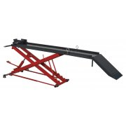 Sealey Motorcycle Lift 450kg Capacity Hydraulic Model No-MC550