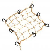 Sealey Motorcycle/Quad Cargo Net Model No-MCN1