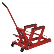 Sealey Motorcycle & Quad Lift 680kg Capacity Hydraulic Model No-MC480