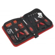 Motorcycle Toolkit Underseat 28pc Model No- 22291