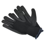Sealey Nitrile Foam Palm Gloves - X-Large Model No-SSP62XL