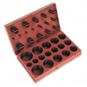 Sealey O-Ring Assortment 419pc Model No-BOR419