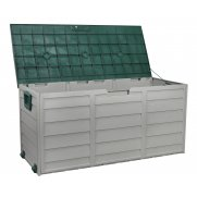 Sealey Outdoor Storage Box 460 x 1120 x 540mm Polypropylene Model No-SBSC01