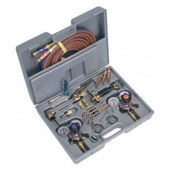 Sealey Oxyacetylene Welding & Cutting Set Model No-SGA1