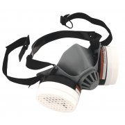 Sealey Paint Spray Respirator Deluxe Model Model No-SSP1604