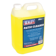 Patio Cleaner 5ltr : Model No.SCS007