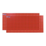Sealey PerfoTool Storage Panel 1000 x 500mm Pack of 2 Model No-TTS1