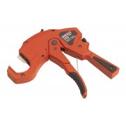 Sealey Plastic Pipe Cutter 6-42mm Capacity OD Model No-PC40