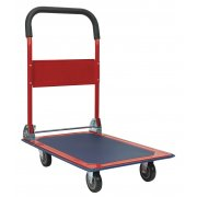 Sealey Platform Truck 150kg Capacity Model No-CST991